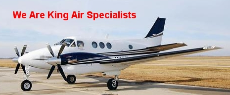 King Air Specialists