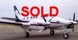 2004 Beechcraft King Air C90B